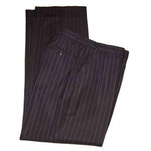 Men's Giorgio Armani Dress Pants Size 34 X 34